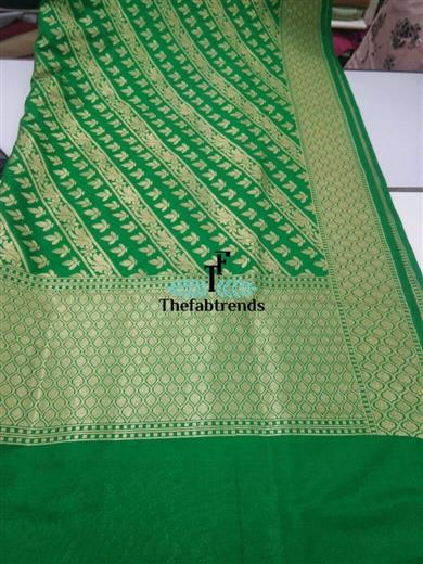 Dupatta Banarasi - The FabTrends