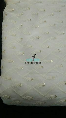 Georgette Dyeble Jaal - The FabTrends