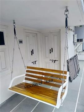 Hanging Swing - House Of Jula