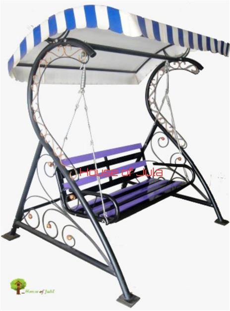Garden Swing - S Type - House Of Jula