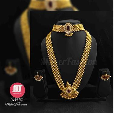 High Quality Golden Set - Maher Fashion(Fashiontrends)