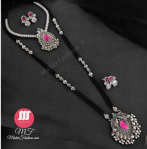 Traditional  Design mangalsutra_Online _MaherFashion_Mumbai - Maher Fashion(Fashiontrends)