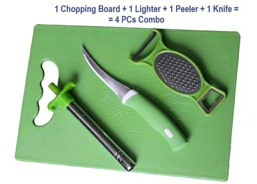 Chopping Board Combo - LeZaa