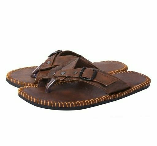 Men's Casual Slippers - LeZaa