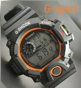 High Selling Sports Watches For Men - LeZaa