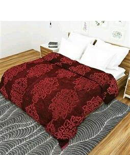 Attractive Woollen Blanket For Winter - LeZaa