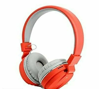 Trendy Wireless Bluetooth Quality Sound Headphone  - LeZaa