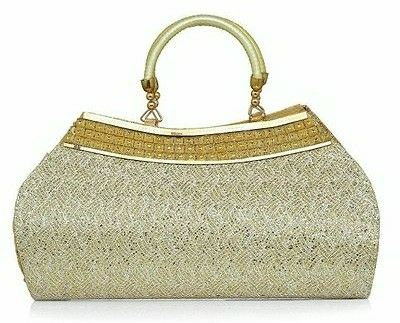 Party Clutches For Women  - LeZaa