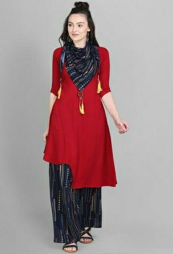 Fabulous Women Kurta Set - LeZaa