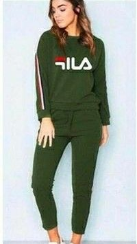 Women's Winter Special Night Track Suit - LeZaa
