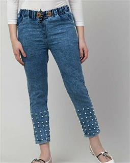 Pretty Women's Jeans - LeZaa