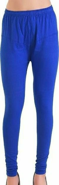 Stylish Cotton Leggings  - LeZaa