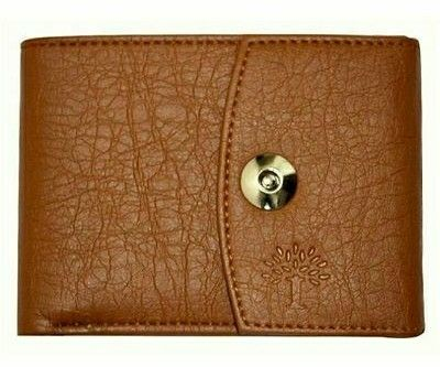 Fresh Arrival-Two Fold Wallet At Best Price  - LeZaa