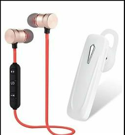Bluetooth Headphones & Earphones