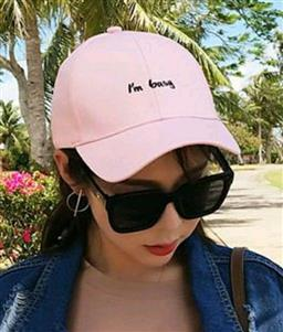 Fancy Modern Women Cap - LeZaa