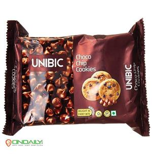 Unibic Chocolate Chip Cookies 150gm - Ondaily.in