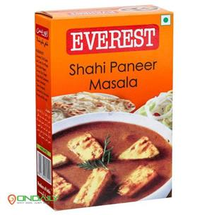 Everest Shahi Paneer Masala 50gm - Ondaily.in