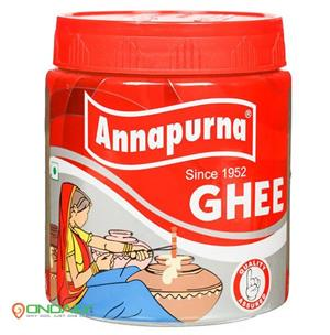 Annapurna Ghee 250 ml - Ondaily.in