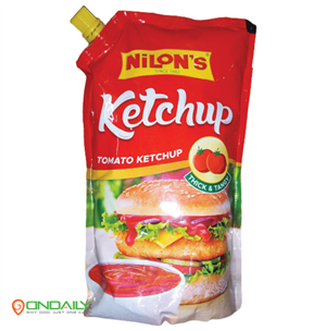 Nilons Tomato Ketchup Tomato Sauce 950gm - Ondaily.in