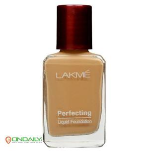Lakme Perfecting Natural Pearl Liquid Foundation For Fair Skin 27 ml - Ondaily.in