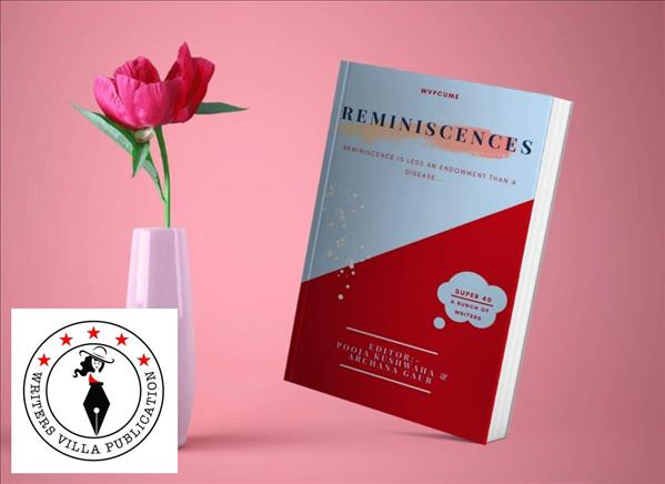 Reminiscence - Writer's Villa Publication