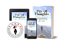 Pile Of Thoughts - Writer's Villa Publication
