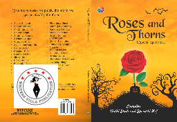 Rose And Throne - Writer's Villa Publication