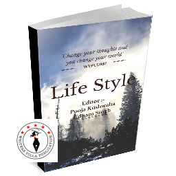 Life Style - Writer's Villa Publication