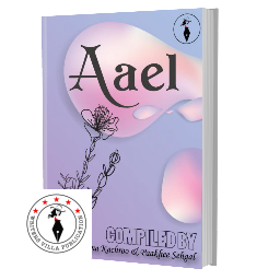 Aael - Writer's Villa Publication