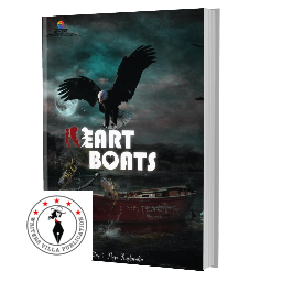 Heart Boats - Writer's Villa Publication