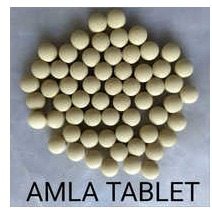 Amla Tablet - ALKA AYURVEDIC PHARMACY