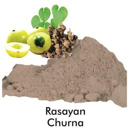 Rasayan Churna - ALKA AYURVEDIC PHARMACY