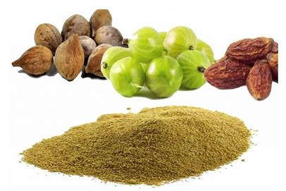 Triphala Powder - ALKA AYURVEDIC PHARMACY